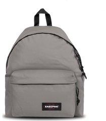 eastpak padded ek620 backpack unisex adult and guys grey