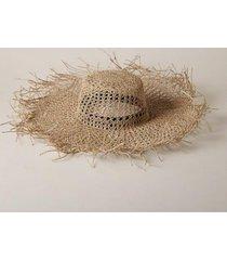 sundance catalog women's marley hat in natural