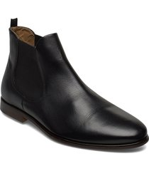wadda shoes chelsea boots svart aldo