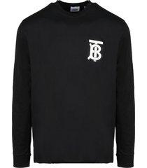 burberry atherton sweater