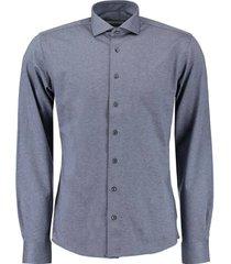 overhemd sune donkerblauw