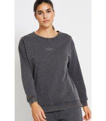 sweater, lange mouw