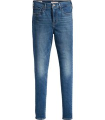 720 hirise super skinny jeans