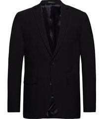 blazers suit blazer kavaj svart esprit collection