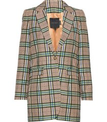 nete blazer blazer colbert multi/patroon birgitte herskind