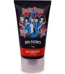 balm hidratante para barba don alcides rolling stones 140ml