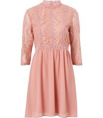 klänning vimicada lace 3/4 dress