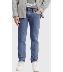 jeans levis 511 slim kota ambon adapt azul - calce slim fit