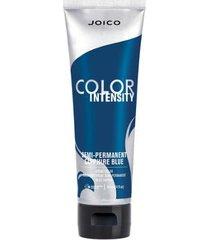 coloração joico vero k-pak color intensity saphire blue