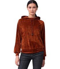 sweatshirt amy vermont roest
