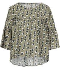 angela davis blouses