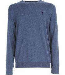 ralph lauren pullover l/s sweater