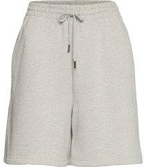 nankitagz hw shorts shorts flowy shorts/casual shorts grå gestuz