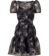 klänning viorga s/s short dress