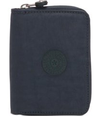 kipling money love nylon rfid wallet