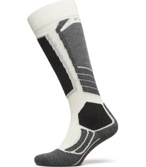 falke sk2wool w underwear socks regular socks grå falke sport