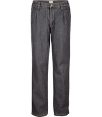 thermojeans roger kent grijs