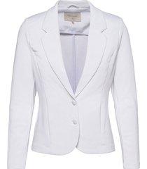 nanni-ja blazers casual blazers vit free/quent
