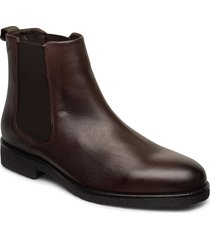 grind stövletter chelsea boot brun sneaky steve