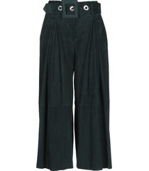 drome casual pants