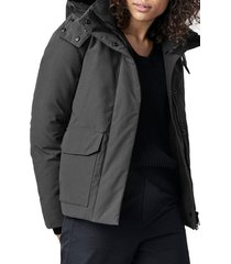 women's canada goose blakely water resistant 625 fill power down parka