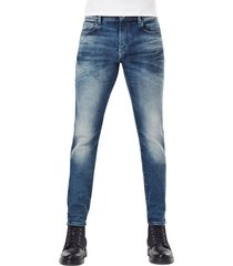 jeans- revend skinny faded clear sky
