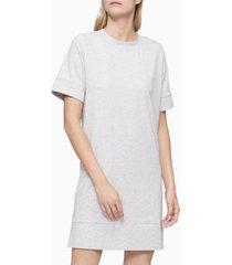 calvin klein short sleeve sleep shirt