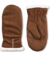 isotoner signature women's smartdri touchscreen mittens