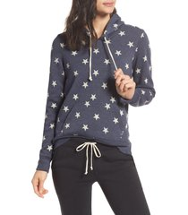 alternative camo pullover hoodie, size x-large in stars at nordstrom