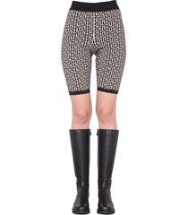 balmain cyclist shorts