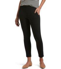 utopia by hue high waist skimmer leggings, online only