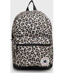 mochila go 2 backpack multicolor converse