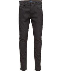 pants casual byxor vardsgsbyxor grå blend