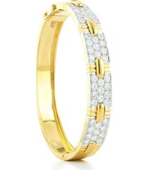 57th street diamond bracelet