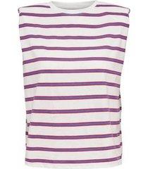 overhemd only camiseta jen 15230758