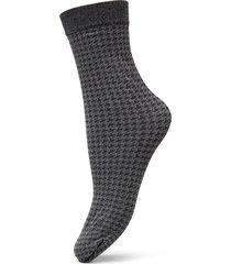 leslie socks lingerie socks footies/ankle socks svart wolford