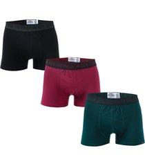 mens windsor 3 pack boxer shorts