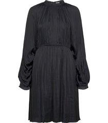 day energy jurk knielengte zwart day birger et mikkelsen