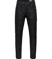 d-phormer-j trousers jeans zwart diesel