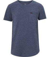 t-shirt shaped pocket tee