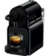 cafeteira nespresso inissia, preta - 220 volts