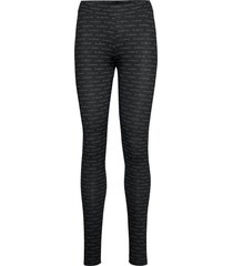comfy leggings leggings svart blanche