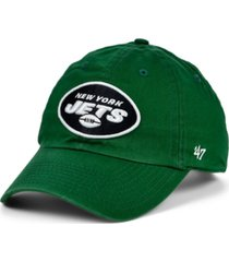 '47 brand new york jets clean up cap