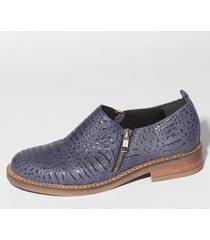 zapato azul bettona madrid4