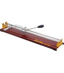 cortador de piso profissional hd 750 vermelho