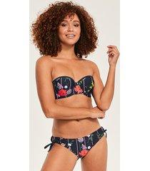 hedgerow underwire bikini top