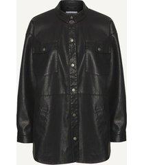 noisy may blouse zwart 27012927