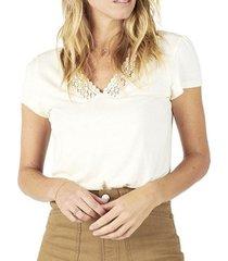 blouse oxbow -