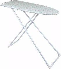 mesa de passar mor maxi dobrável 110x38x90cm