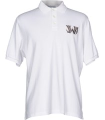j.w.anderson polo shirts